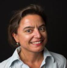 Felicitas Hitz St. Gallen, Switzerland Representative of the SAKK (Swiss Group for Clinical Cancer Research)